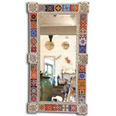 Miroir décoratif mexicain