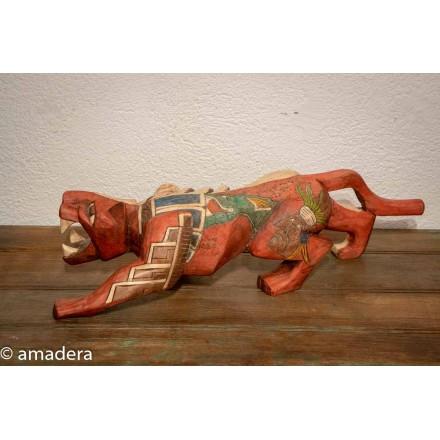 Jaguar Maya