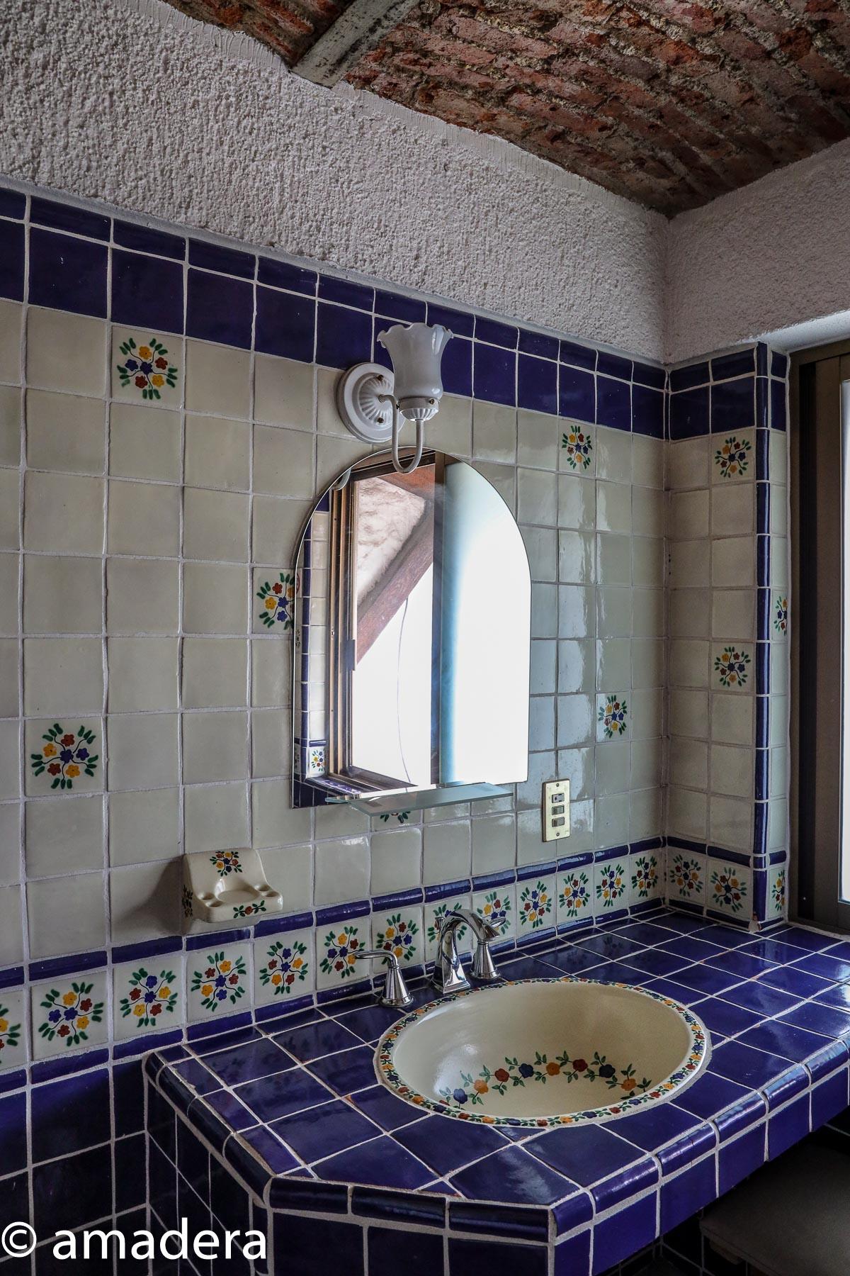 Carrelage Mural Pour Cheminée azulejos carrelage mural mexicain pour salle de bain