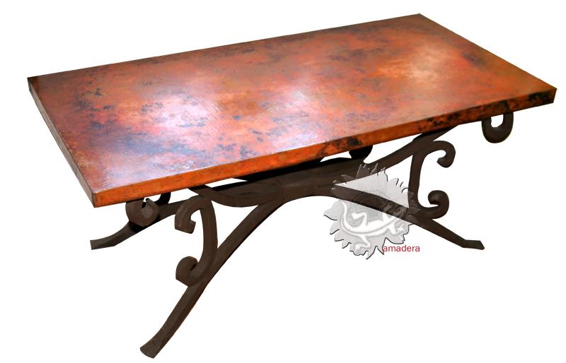 table-en-cuivre-amadera