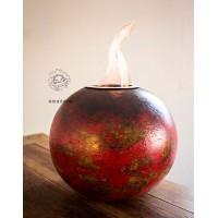 Gagnez une lampe à éthanol pour la fête des mères