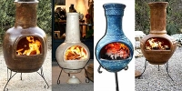 Brasero mexicain, barbecue mexicain ou cheminée mexicaine ?