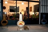 Brasero mexicain... Une production artisanale et authentique !
