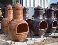 Brasero mexicain une production artisanale et authentique